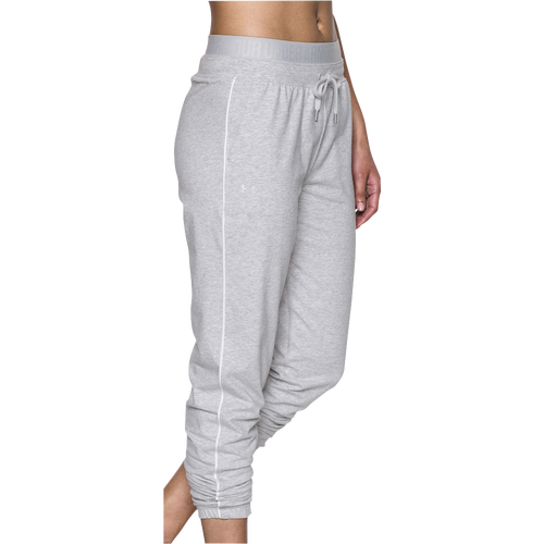 under armour joggers womens. under armour favorite slim leg jogger pants - women\u0027s casual clothing airforce grey heather/white joggers womens e