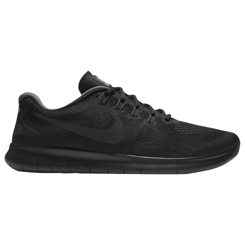 Nike Free RN 2017 - Men\u0027s - Black / Grey