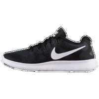 Nike Free Run 2017 Sandales Blanches