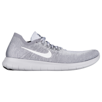93334794ba35 Nike Free RN Flyknit 2017 - Men s - Running - Shoes - Ocean Fog ...
