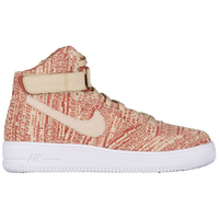 nike air force 1 flyknit women's high nz