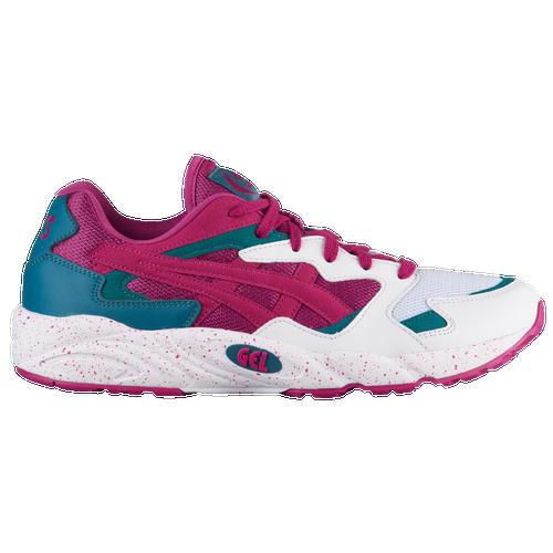 ASICS GEL Diablo Baton Rouge/Baton Rouge Sneaker Scarpe Sportive