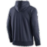 1077c4447883 Nike NFL Gridiron Sideline Full-Zip Hoodie - Men s - Dallas Cowboys - Navy