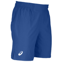 ASICS® Stock Wrestling Shorts - Men's - Blue