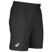 ASICS® Stock Wrestling Shorts - Men's - Black