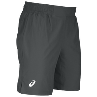ASICS® Stock Wrestling Shorts - Men's - Grey