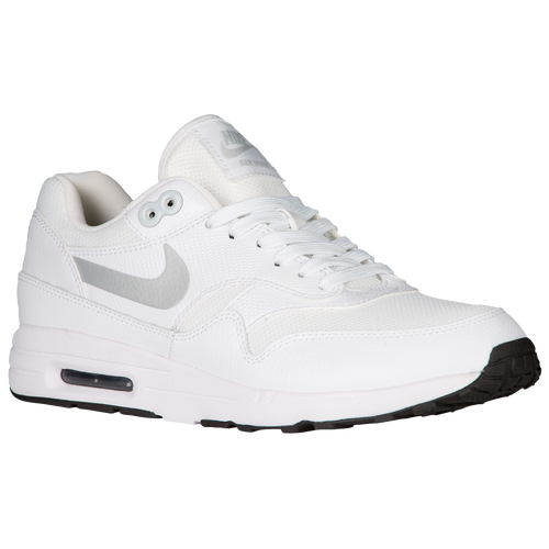 Nike Air Max 1 Ultra 2.0 - Women's - White / Grey