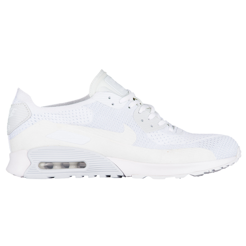 air max 90 white flyknit