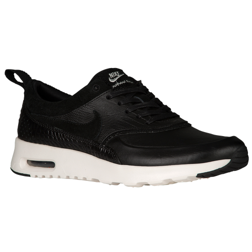 Nike Air Max Thea Women's Running Shoes Black/Black/Ivory