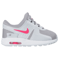 Nike Air Max Zero - Girls' Toddler