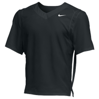 Nike Team Untouchable Speed Jersey - Men's - Black / White