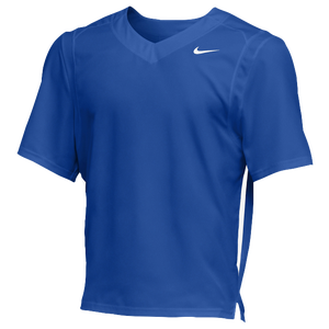 Nike Team Untouchable Speed Jersey - Men's - Royal/White
