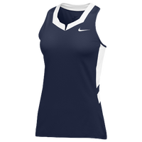 Nike Team Untouchable Speed Jersey - Women's - Navy / White