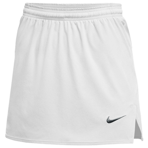 Nike Team Untouchable Speed Kilt - Women's - White/Black