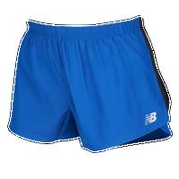 new balance split shorts