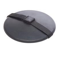 Gill Rubber Discus With Handstrap