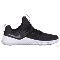 Nike Free x Metcon - Men's - Black / White