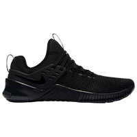 Nike Free x Metcon - Men's - All Black / Black
