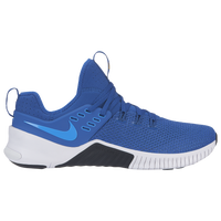 Nike Free x Metcon - Men's - Blue