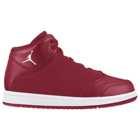 0805b3ee17a Jordan 1 Flight 5 Premium - Boys' Preschool - Red / White