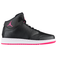 newest f13ef a4b21 Shop Kobe Bryant s signature Nike basketball shoes. black jordans for girls
