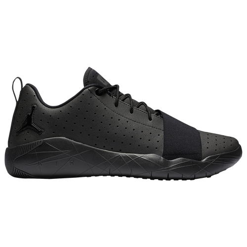 Jordan Breakout - Men's Casual - Black/Black/Black/Anthracite 81449010
