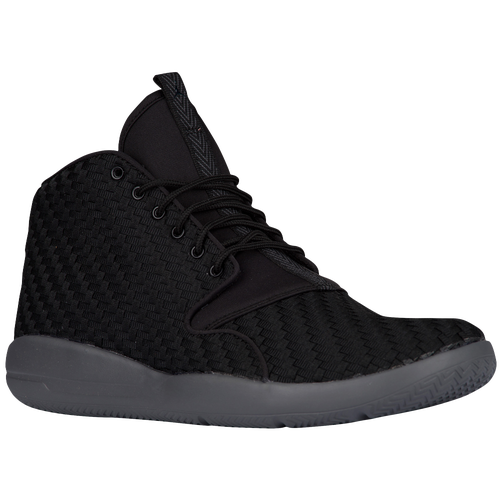 jordan eclipse chukka black