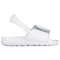 845cf79a9d39 Jordan Hydro 6 - Boys  Toddler - All White   White