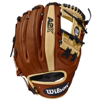 Wilson A2K 1786 Fielder's Glove - Men's - Brown / Tan