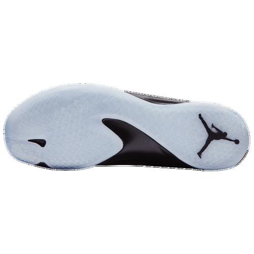 jordans shoes for men black and purple nz