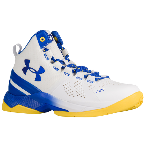 Under Armour Has High Hopes for Stephen Curry Shoe CMO