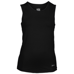 Eastbay Team Compression Track Singlet - Women's - Black