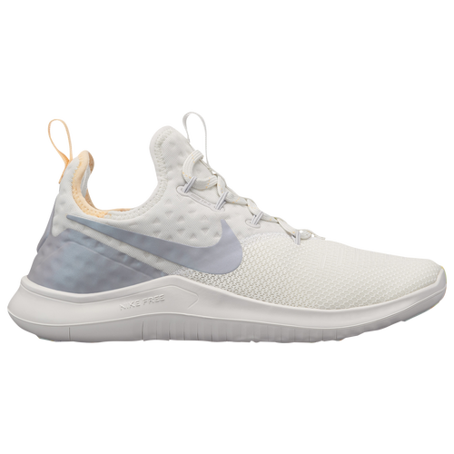 59f43ffb6e374 Nike Free TR 8 - Women s - Nike - Shoes - Desert Sand Hot Punch Volt