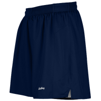 Eastbay Team Track Short 2.0 - Men's - Navy / Navy