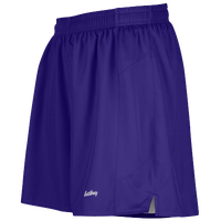Eastbay Team Track Short 2.0 - Men's - Purple / Purple
