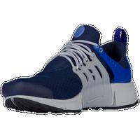 Nike Air Presto - Menu0027s - Casual - Shoes - Anthracite/Black/Black
