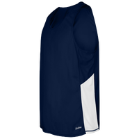 Eastbay Team Two Color Singlet - Men's - Navy / Navy