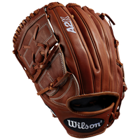 Wilson A2K B2 Fielder's Glove - Men's - Brown / Brown