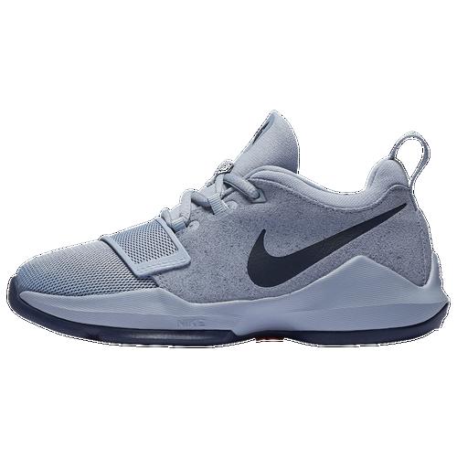e4b4cddf2fff Nike PG 1 - Boys  Preschool - Basketball - Shoes - George