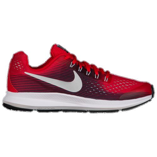 Boys Grade School Nike Zoom Pegasus  Running Shoes