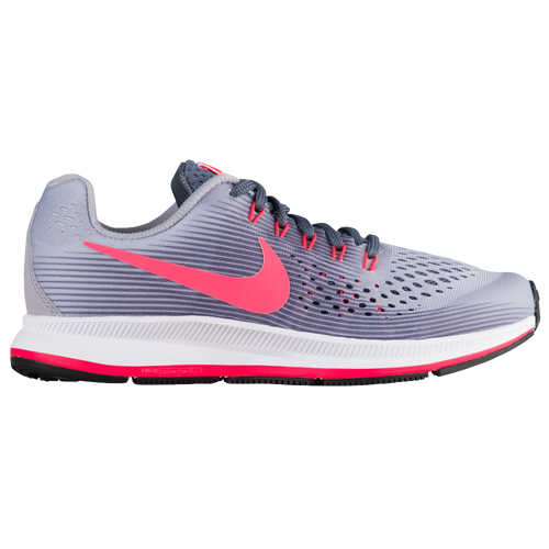 ee6dec422b95 Nike Zoom Pegasus 34 - Girls  Grade School - Running - Shoes ...