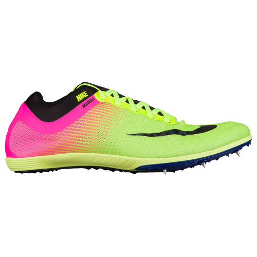 100% authentic 5c409 1b446 Nike Zoom Mamba 3 - Mens - Track  Field - Shoes - Multi-ColorMulti-Color