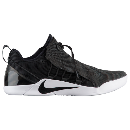 Nike Kobe A.D. NXT - Men's - Basketball - Shoes - Bryant, Kobe -  Black/Metallic Silver/White