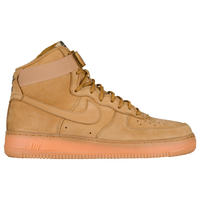 all tan nike air force 1