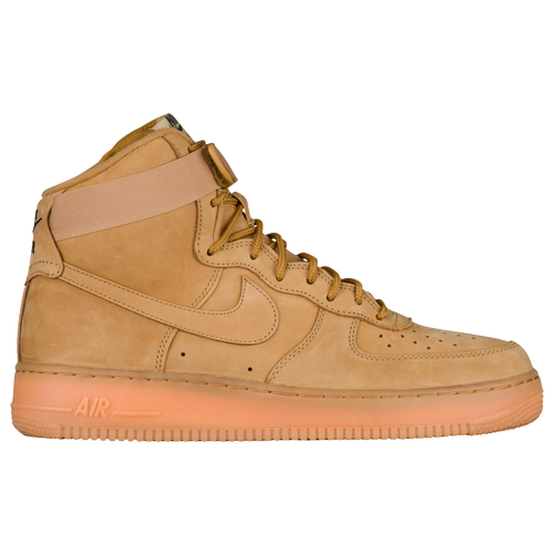 womens air force 1 high flax nz