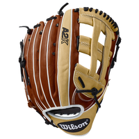 Wilson A2K 1799 Fielder's Glove - Men's - Brown / Tan