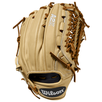Wilson A2K D33 - Men's - Yellow