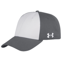 Under Armour Team Two Tone Blitzing Cap - Men's - Grey / White