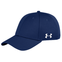 Under Armour Team Blitzing Cap - Men's - Navy / Navy