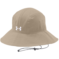 Under Armour Team Warrior Bucket Hat - Men's - Tan / White